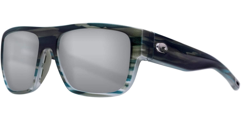 Costa Del Mar Sampan Polarized Sunglasses