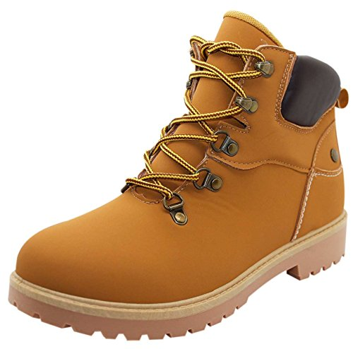 Ladies Shoes Boots Women Camel Ankle Heal High Boots Work Low Other xY4wd1Cnqd