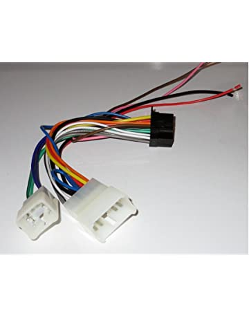 Radio Wiring Harnesses | Amazon.com on
