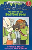 The Case of the Baffled Bear, Cynthia Rylant, 0060534508