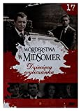 Midsomer Murders 17: Who killed Cock Robin [DVD] (English audio)