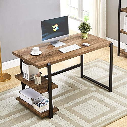 FOLUBAN Computer Desk