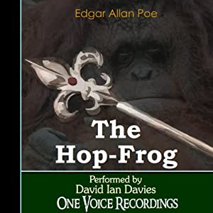 The Hop-Frog Audiobook