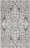 Artistic Weavers AWHT2249-46 AWHT2249-46 Hermitage Faith Rug, 4' x 6'