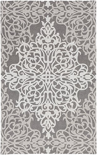 Artistic Weavers AWHT2249-46 AWHT2249-46 Hermitage Faith Rug, 4' x 6' by Artistic Weavers