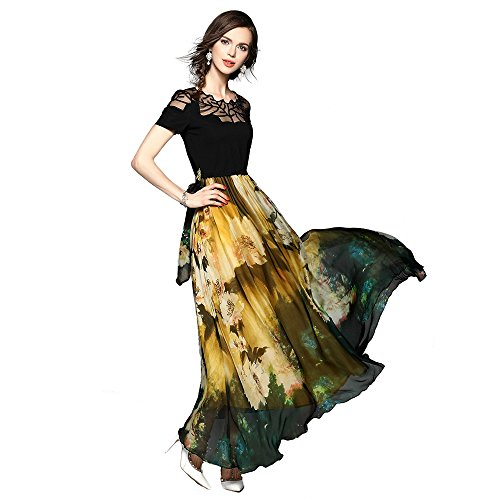Dezzal Womens Jewel Sleeve Floral product image