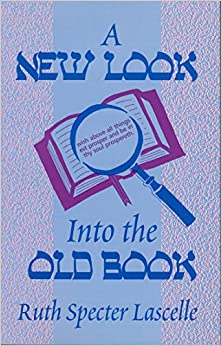 Book A new look into the old book