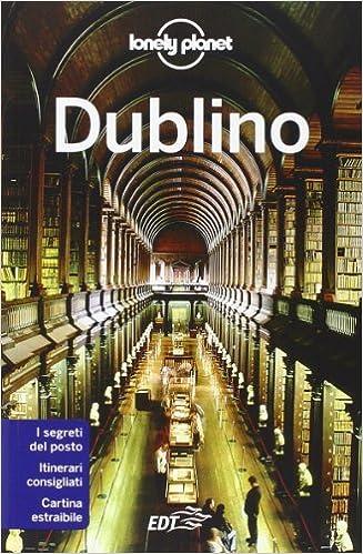 Dublino 5 Italian
