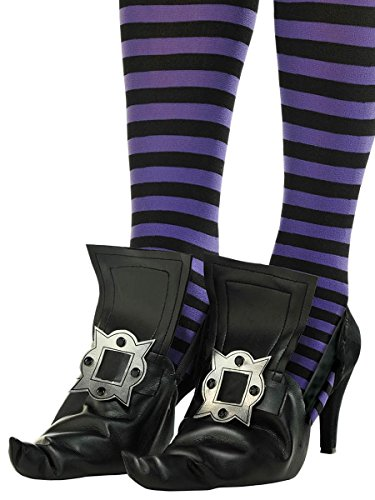 (Forum Novelties Witch Shoes Covers,)