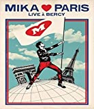 Mika Love Paris : Live à Bercy [Blu-ray] [Import italien]