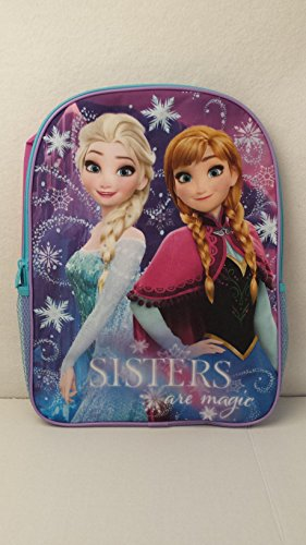 [Christmas Holiday Disney Frozen Elsa and Anna 16