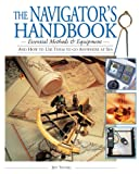 The Navigator's Handbook, Jeff Toghill, 1585747912