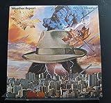 Heavy Weather LP - Columbia - PC 34418 / AL 34418
