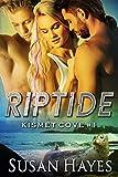 Riptide (Kismet Cove Book 1)