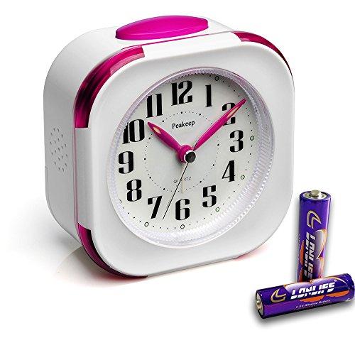 Peakeep Battery Inclued Ticking Nightlight product image