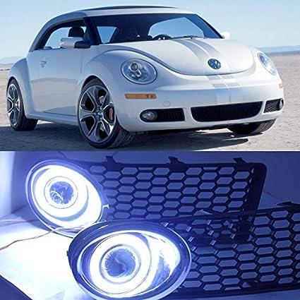 beetle fog lights