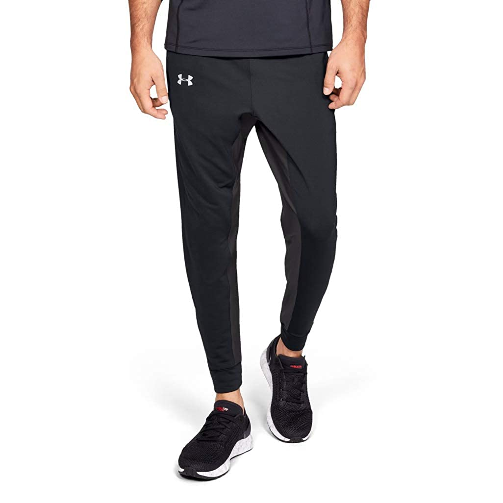 Under Armour Reactor Run Knit Pant Pantalones, Hombre