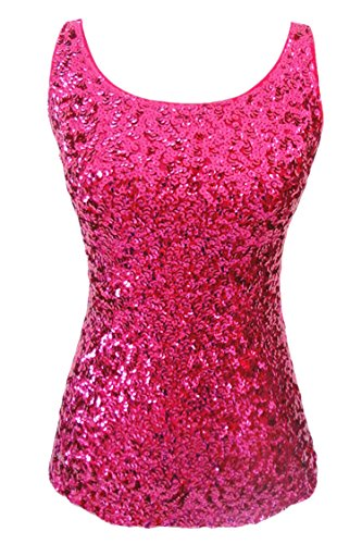Sparkle Cami Top - 7