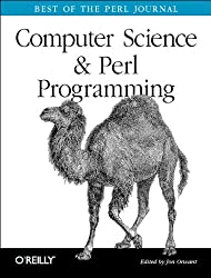 Computer Science & Perl Programming: Best of TPJ