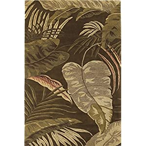 51suMHKZ4DL._SS300_ Best Tropical Area Rugs