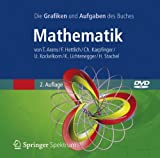 img - for Die Grafiken und Aufgaben des Buches Mathematik (DVD) (German Edition) book / textbook / text book