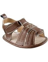 Boy's Casual Sandal T Strap Sandal