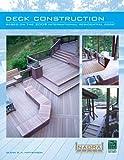 Deck Construction Based on the 2009 International Residential Code, Glenn G. A. Mattewson, 1580018807