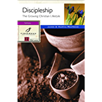 Discipleship: The Growing Christian's Lifestyle (Fisherman Bible Studyguide Series)