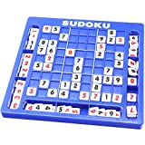 H&W Sudoku Puzzles 81Pcs, The Number Puzzle Game Board, Number Place 120 Game Modes (WO7-D1)