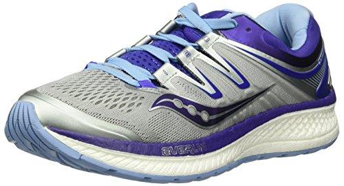 Saucony Women's Hurricane Iso 4 Running Shoe,