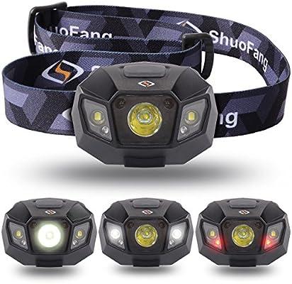 Sunix nuevo. Ultra-brillante de alta potencia LED CREE linterna ...