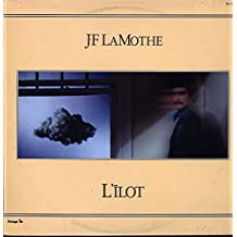 J-F LaMothe - L'llot - Presqu'île - PE-7517 Near Mint (NM or M-)/Near Mint (NM or M-) LP, Album