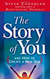 The Story of You, Steve Chandler, 1564149072