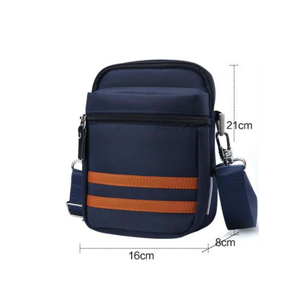 Amazon.com  GJX Men s Shoulder Bag a166d69479452
