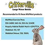 Large Animal Water Bottle | Ideal for