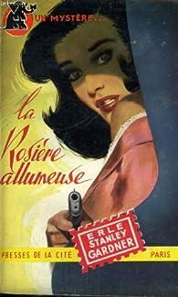 La Rosière allumeuse par Erle Stanley Gardner