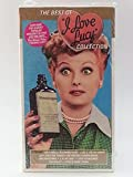 I Love Lucy Best of Collection Volumes 1 and 2 Plus Bonus VHS Finding Lucy