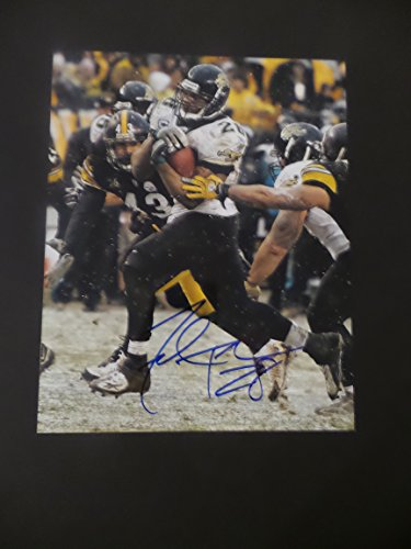 (Fred Taylor Signed Jacksonville Jaguars Autographed 8x10 Photograph)