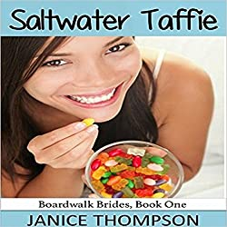 Salt Water Taffie