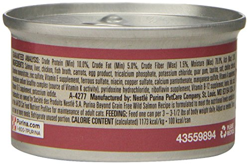 Purina-Beyond-Natural-Canned-Cat-Food-Grain-Free-Wild-Salmon-Recipe-3-Ounce-Can-Pack-of-12