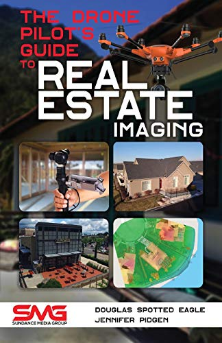 Drones greatly enhance Real Estate photography and video.  The Drone Pilot's Guide to Real Estate Imaging provides information, resources, tools, and techniques for drone (UAS, UAV, RPAS) pilots and offers tips to Real Estate Agencies looking to h...