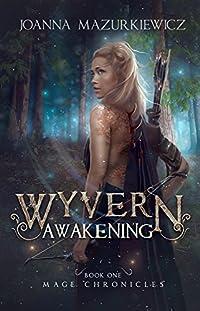 Wyvern Awakening by Joanna Mazurkiewicz ebook deal