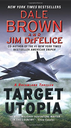 book cover of Target Utopia