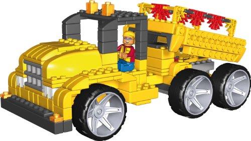 K'NEX Collect and Build Construction Series #2: Dump Truck (Knex Truck)