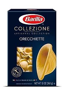 Barilla Collezione Pasta, Orecchiette, 12 Ounce