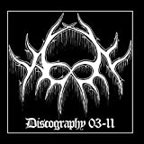 Discography 03-11