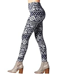 7b228d40566 Premium Ultra Soft High Waisted Leggings for Women - Regular and Plus Size  - Many Colors