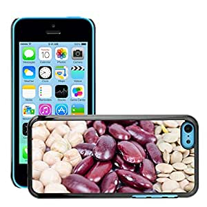Print Motif Coque de protection Case Cover // M00153861 Antecedentes Agricultura Surtido // Apple iPhone 5C