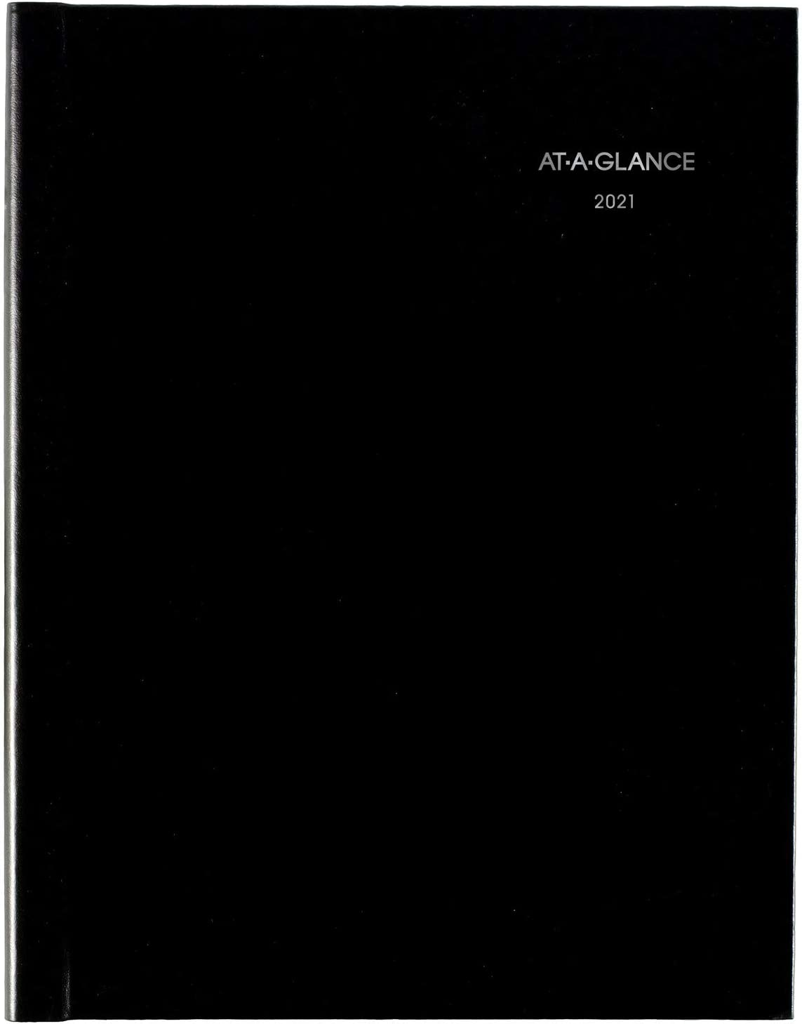 2021 Weekly Appointment Book & Planner by AT-A-GLANCE, 8
