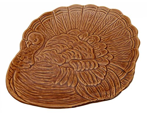 thanksgiving deviled egg plate - 5